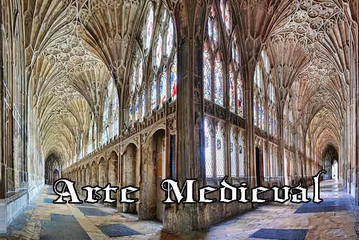 Arte Edad Media