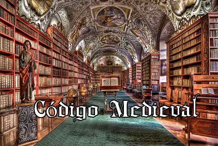 Códigos Medievales