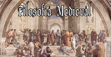 Filosofía Edad Media