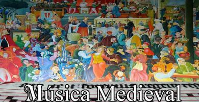 Música Edad Media