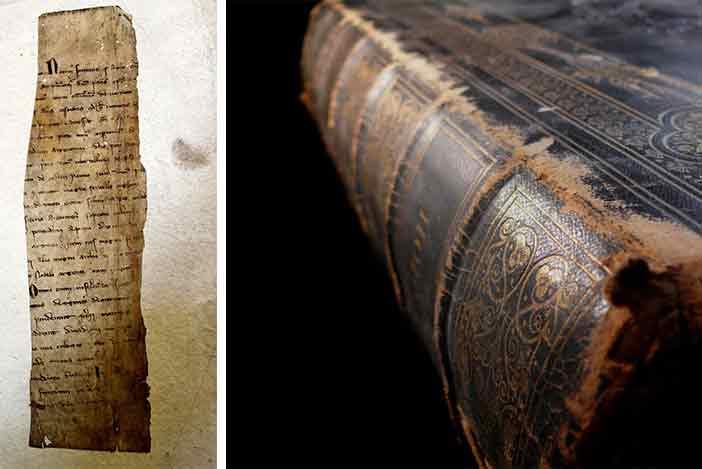 código medieval