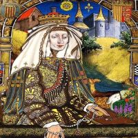 pinturas medievales famosas