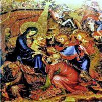 dibujos medievales